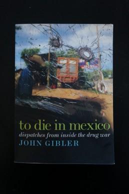 Drug war, Mexico