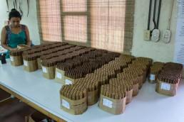 days finished cigars esteli nicagarua