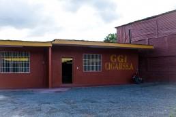GGi cigar factory, esteli, nicaragua