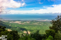 Sceneries from the Black Palace, Bokor Hill Station, Cambodia