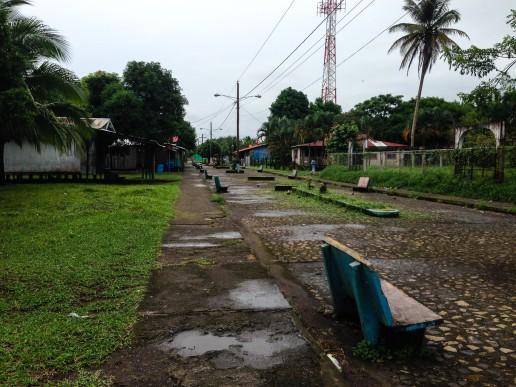 San Juan de Nicaragua, San Juan del Norte, Greytown Nicaragua, town of San Juan de NIcaragua