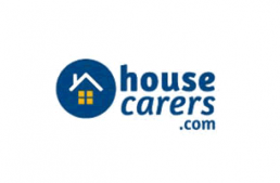 HouseCarers housesitting site