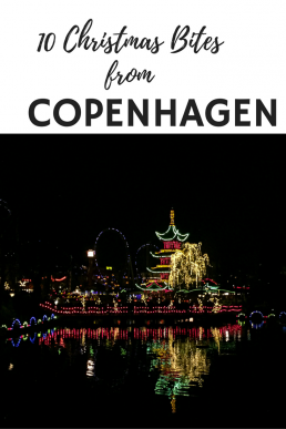 Wander through Copenhagen's Christmas Markets, marvel Tivoli in its winter gown and sample alternative Yule treats in Christiania.