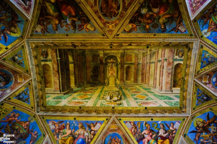 The Triumph of Christianity by Tommaso