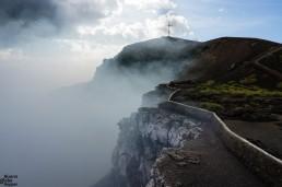 Volcan Masaya aka the gate to hell, Nicaragua