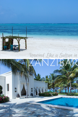 Isolated Bwejuu beach offers just that elusive retreat you are looking for, when hearing the word Zanzibar in all of its exotic connotations.
