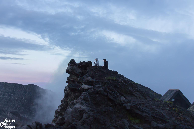 Nyiragongo Volcano Trek How To Hike To Active Fire