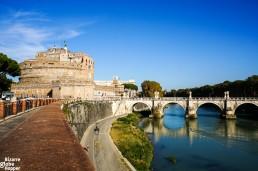 Castel St. Angelo, Vatican