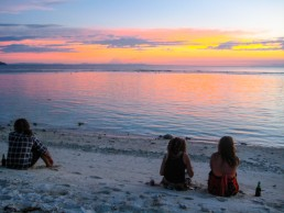 Gili Trawangan's Sunset Point