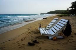 The paradise beaches of Big Corn Island, Nicaragua