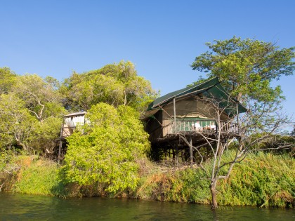 Best Safari Lodges in Zambia – Our Top 4 Picks
