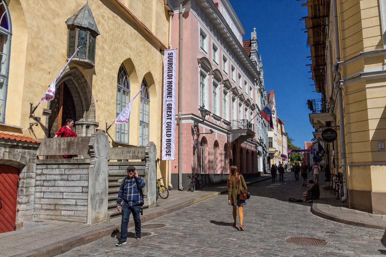 8 Best Tips for Successful Day Tripping to Tallinn, Estonia