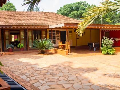 Sight of the Week: Historical Masindi Hotel, Uganda