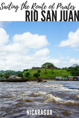 Navigate Rio San Juan in the footsteps of pirates, venture into the untouched Indio Maíz jungle and visit the ruins of El Castillo fortress in Nicaragua.
