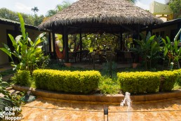 Amazonas B&B is the best place to stay in Leticia