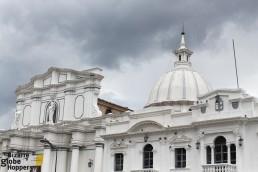 The cathedral of Popayán, Catedral Basílica Nuestra Señora de la Asunción