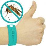invisaband mosquito repellent bracelet