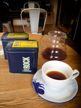 The treasures of Colombian Libertario Café: geisha and SL28