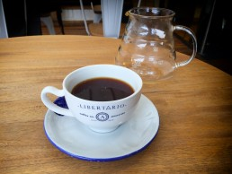 Libertario Café: the best specialty coffee in Bogotá if you ask me!