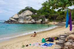 Check our trekking and riding guide to Tayrona National Park and find the best beaches!