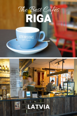 Riga's specialty coffee scene charms coffee lovers with local roastery cafés, bookshop cafés, prime beans, and special treats. Check out our guide to the third wave coffee shops of Riga!