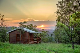 The new cottage of Shinzelle Safaris in Hazyview, South Africa