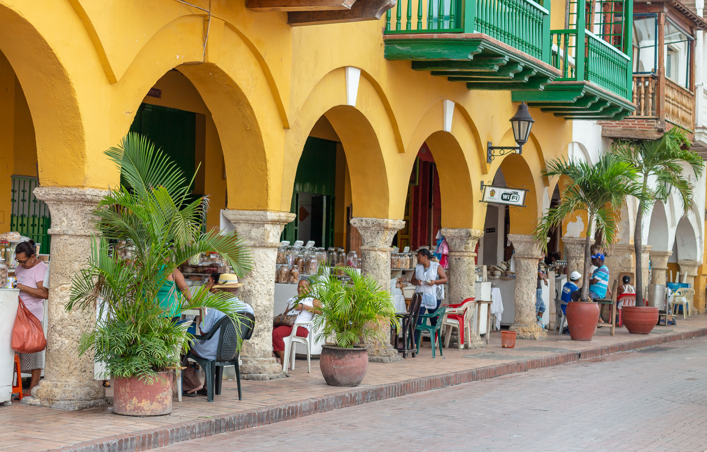 41 Cool Things To Do In Cartagena Colombia Best Sights