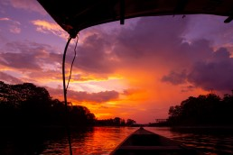 Plan the best Amazon tours in the Colombian Amazonas: Stay in Puerto Narino and Leticia
